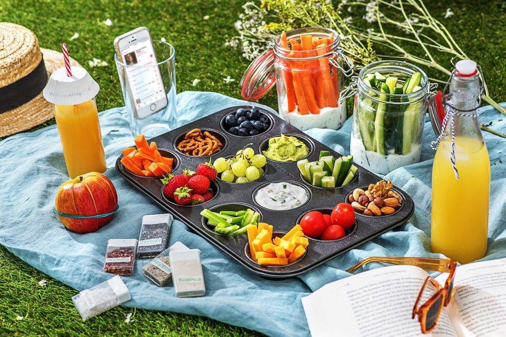 Photo of Med disse piknik-ideene blir du en picnic-profesjonell! | HelloFresh blogg