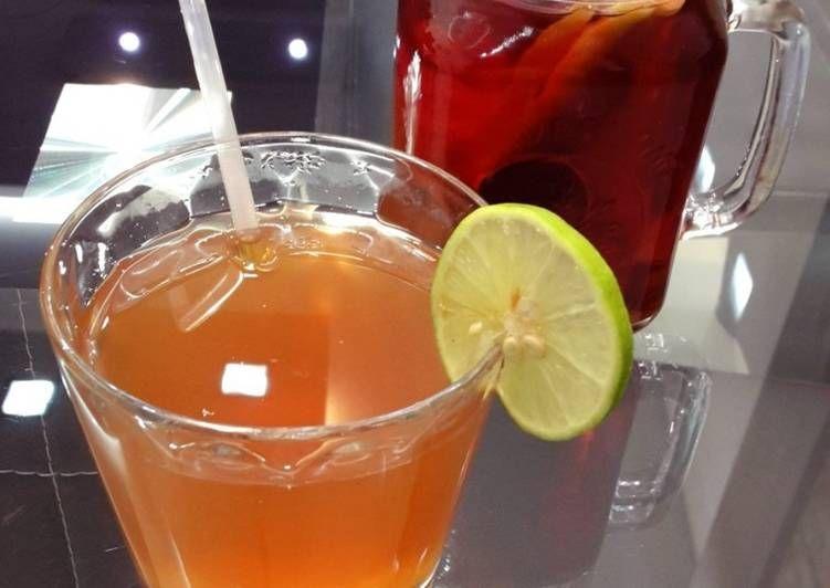 Resep Herbal Drink Sehat Langsing Oleh Amei Resep Resep Diet Obat Alami Minuman Sehat