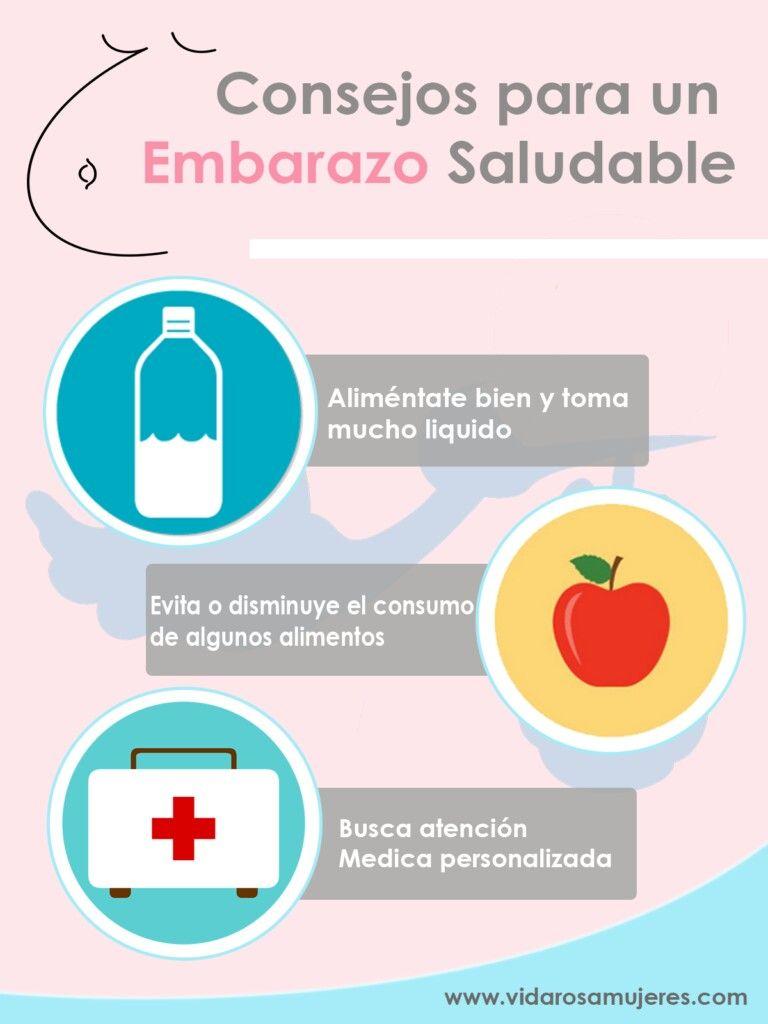 cuidados para cuidar tu salud