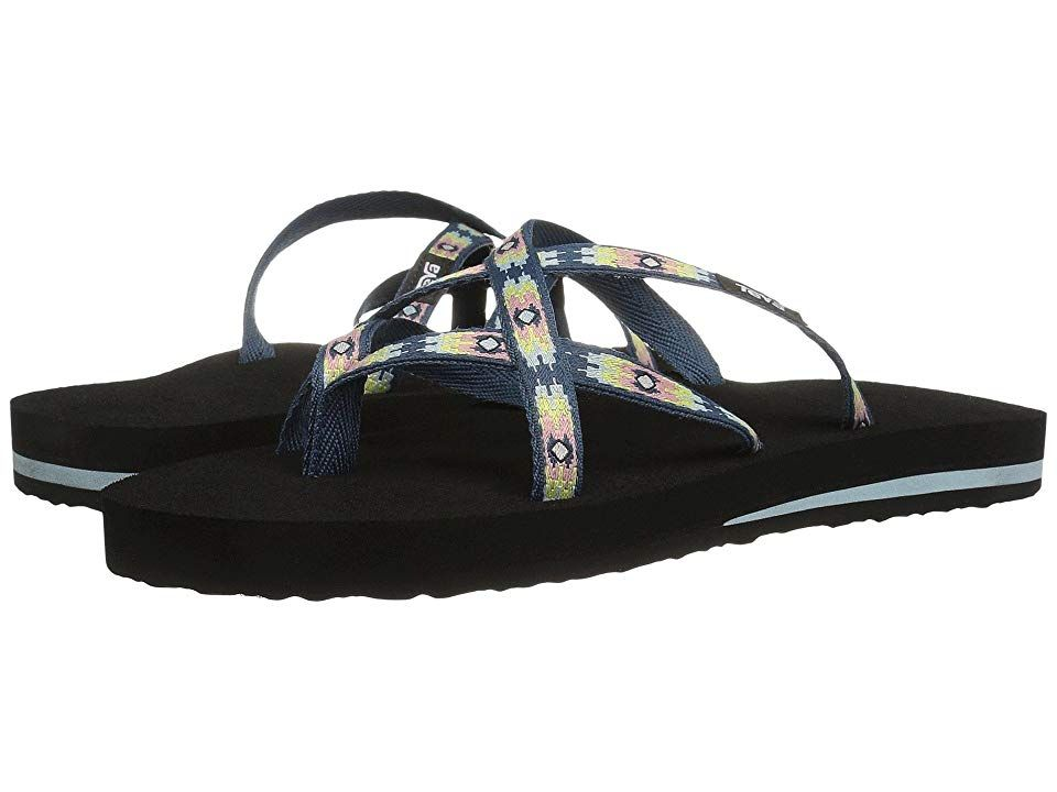 Teva Olowahu Women's Sandals Pana