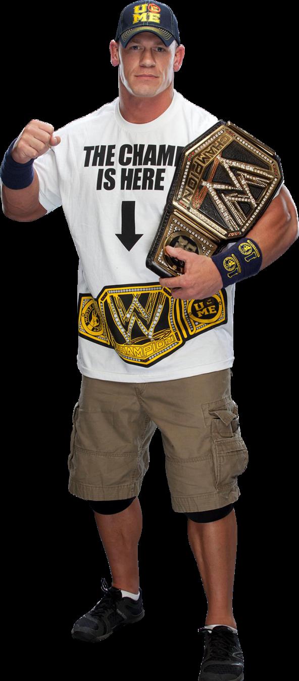John Cena Wwe Champion 2013 By Santiagowwe12 On Deviantart John Cena Wwe Champion John Cena Wwe Champions