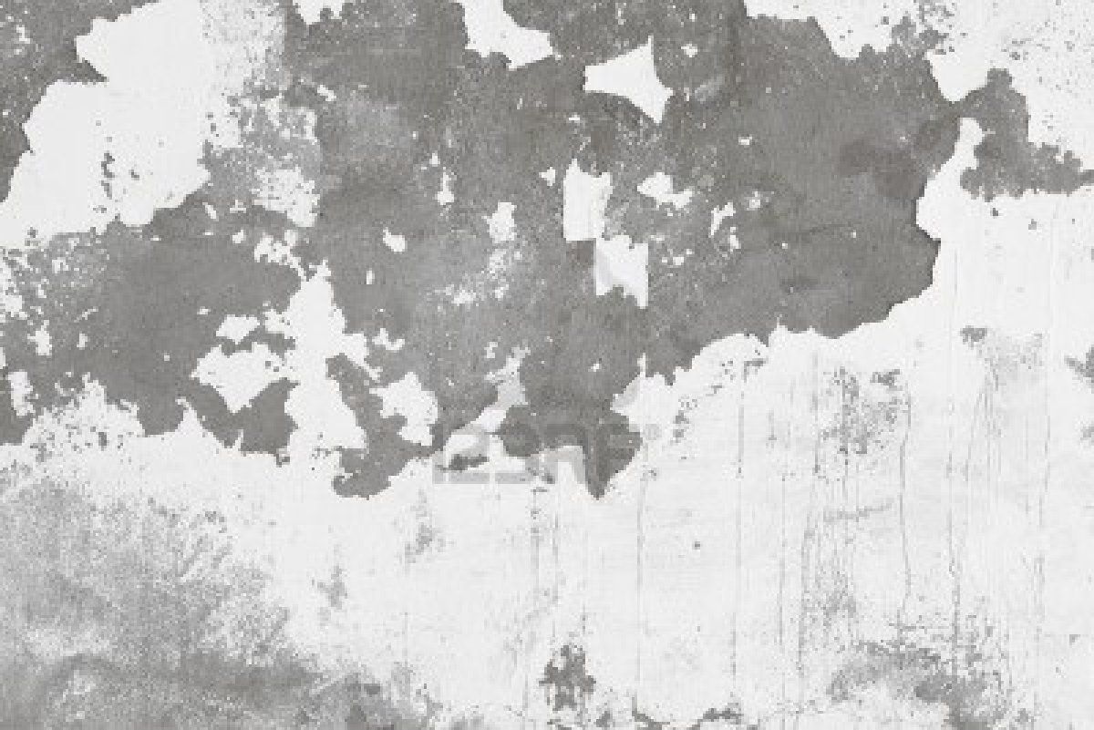 Heavily Distressed White Painted Cement Floor Cement Floor Painted Concrete Floors Painting Concrete