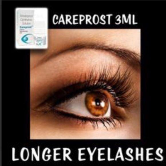Apply Careprost Daily To Get Amazing Eyelash Result Careprost Is One