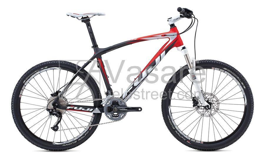 Dviratis Fuji SLM 1.5   Fuji, MTB and Bicycling