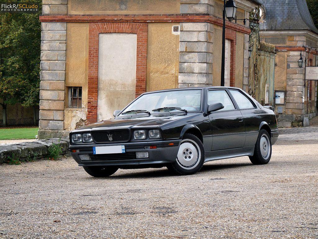 Maserati Biturbo 2.24V | Maserati biturbo, Maserati, Bugatti