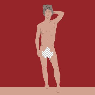 Тест «Какой ты дизайнер на самом деле» показал, что я Аполлон, бог искусств!