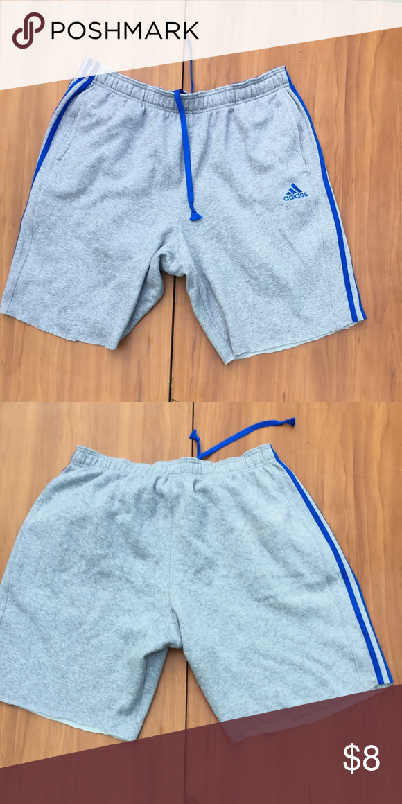 adidas shorts 2x