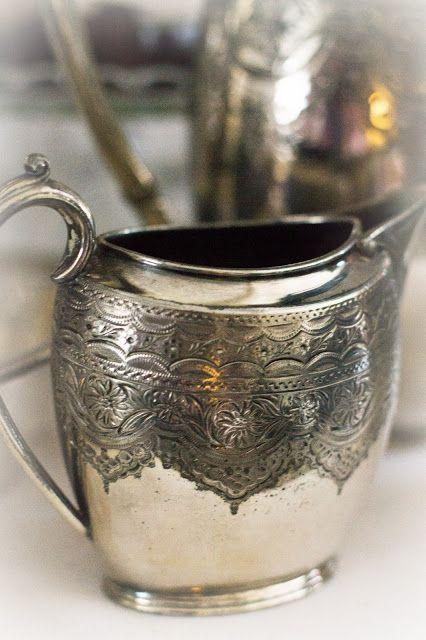 Engels Antiek Zilver.Silver Teaset Engels Theestel Antiek Pinterest Antiek Zilver