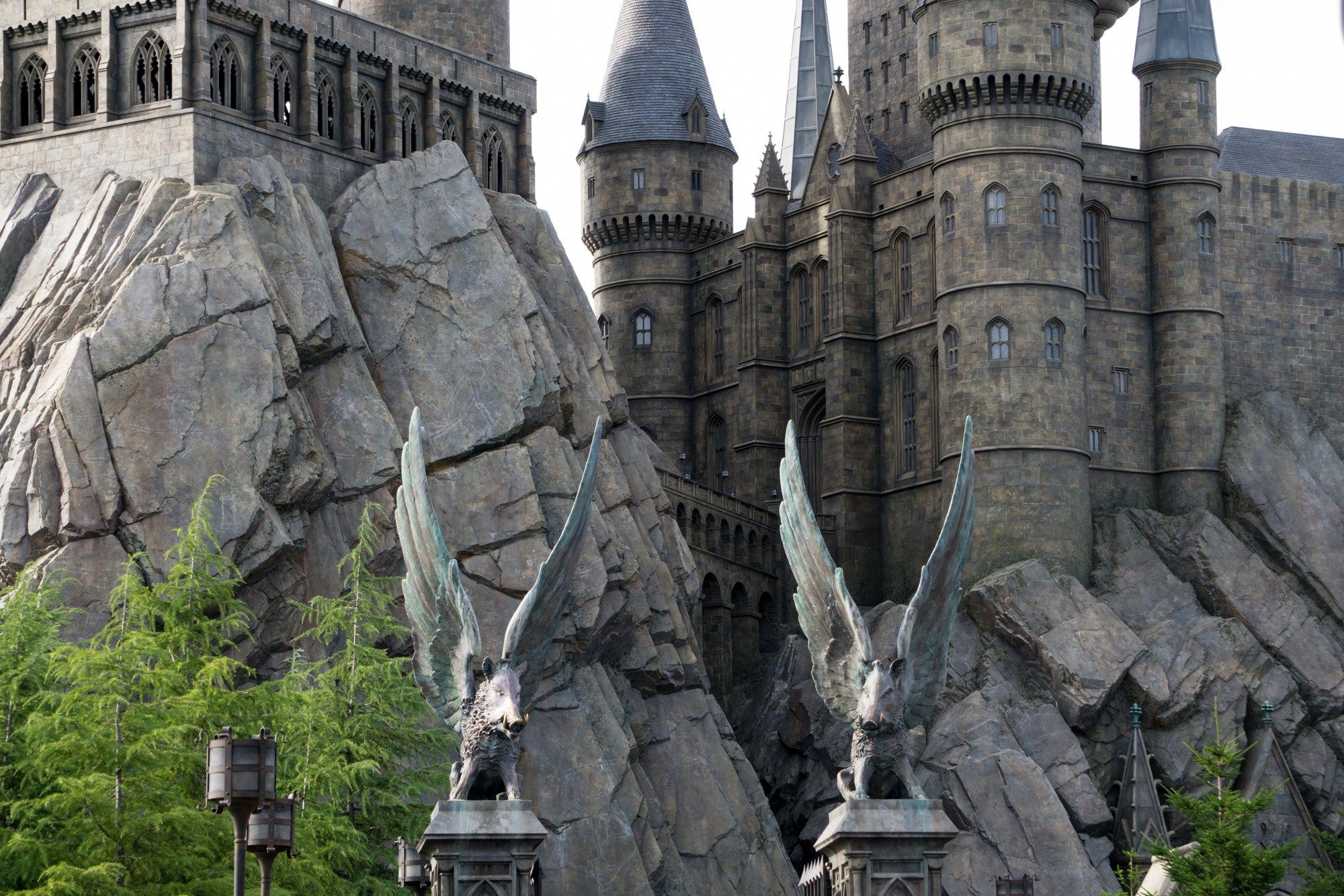Harry Potter Universal Japan