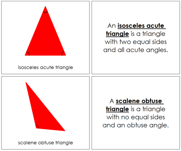 Triangles Complex Book Geometry Lessons Geometry Book Acute Triangle