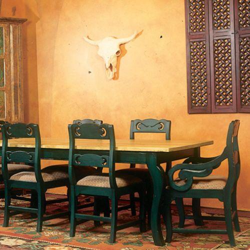 Dining Room | Custom USA Made Furniture | Ernest Thompson, ABQ | Furnitures  | Pinterest | Room.