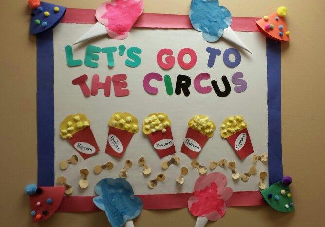 Best 25+ Circus bulletin boards ideas on Pinterest ...
