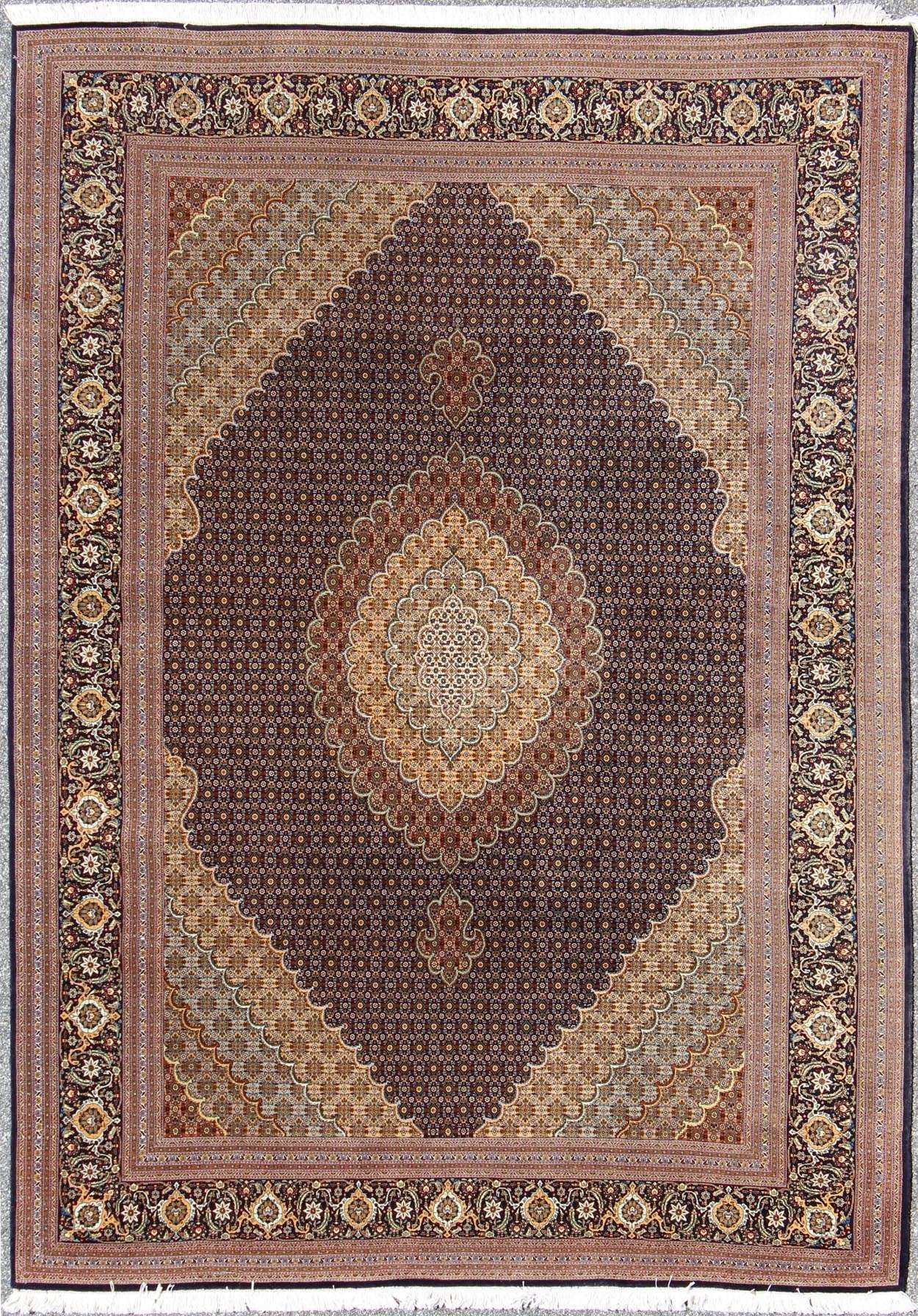 Keivan Woven Arts Rugs Weaving Art Contemporary Carpet