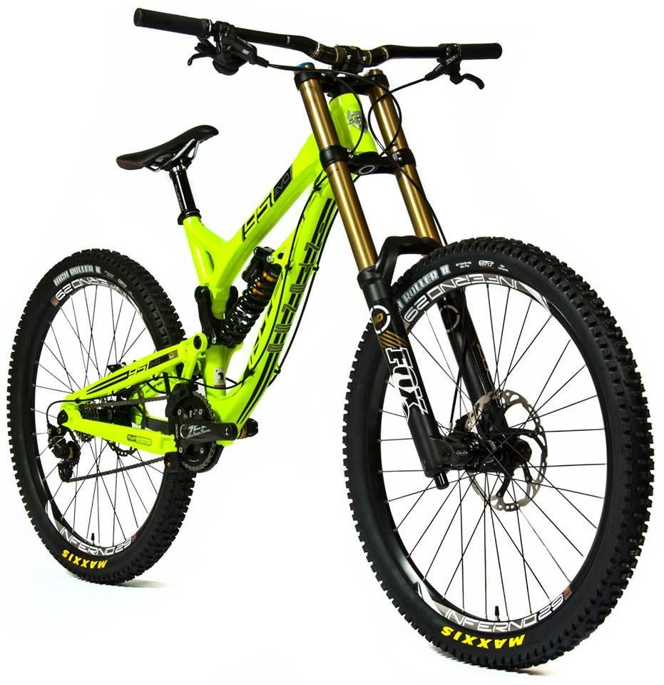 Intense 951 Evo 931 960 Mtb Bike Mountain Bicycle Mountain