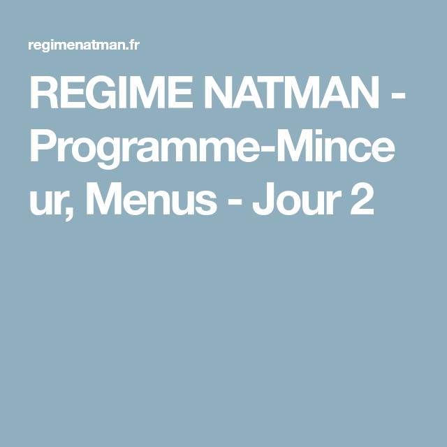 Génial Instantanés Regime natman Idées, #Génial #Idées # ...