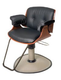 Belvedere Mondo Styling Chair Black Google Search Chair Style Salon Styling Chairs Custom Furniture