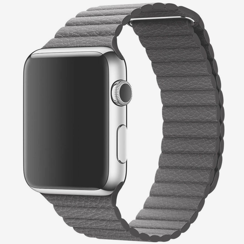 Smart watch band 38mm/ 42mm compatible for Apple Watch
