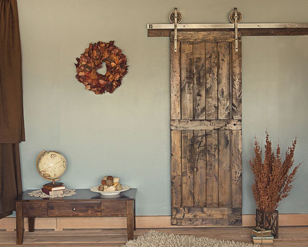 Photo of 40 stunning rustic entrance decoration ideas