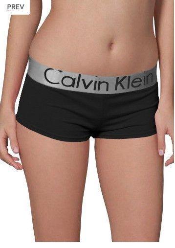 e530860eb30 I m definitely a Calvin Klein boxer briefs kinda girl! How do you wear your  Calvins