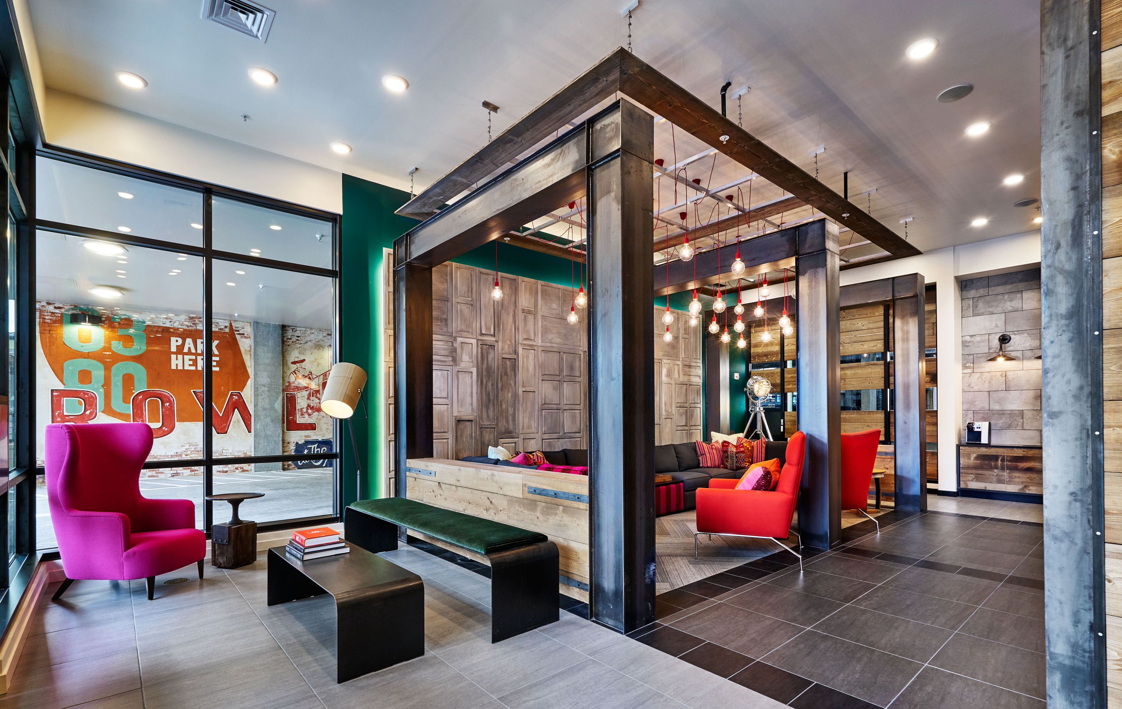 Related image in 2019 industrial interior design for Design hotel jewel
