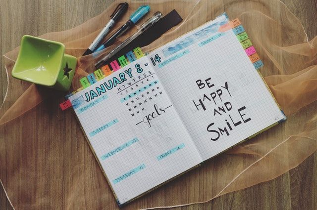 Funny Stress Quotes How a bullet journal can help you » The Rebels Den