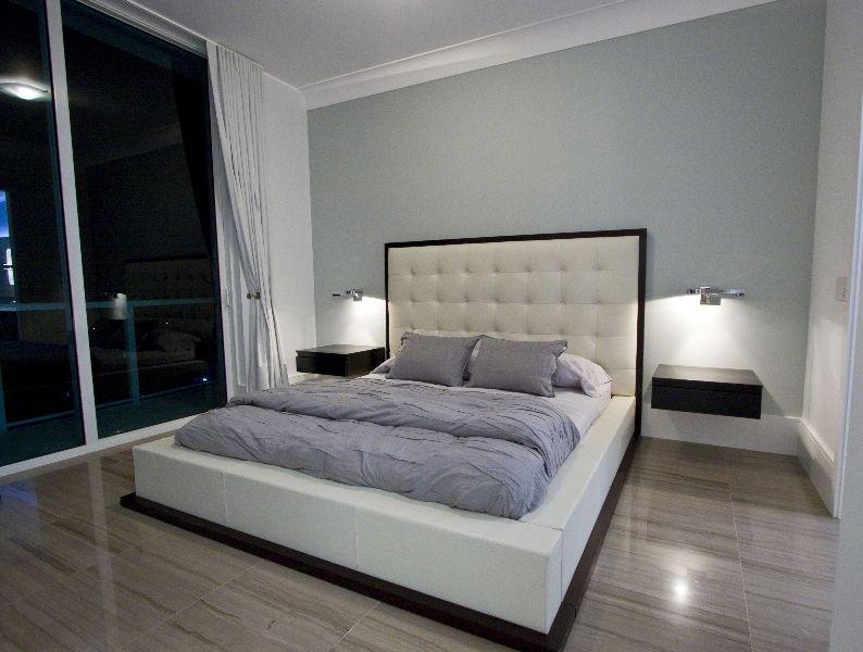 Hallandale Beach Penthouse Condominium Interior Design Project