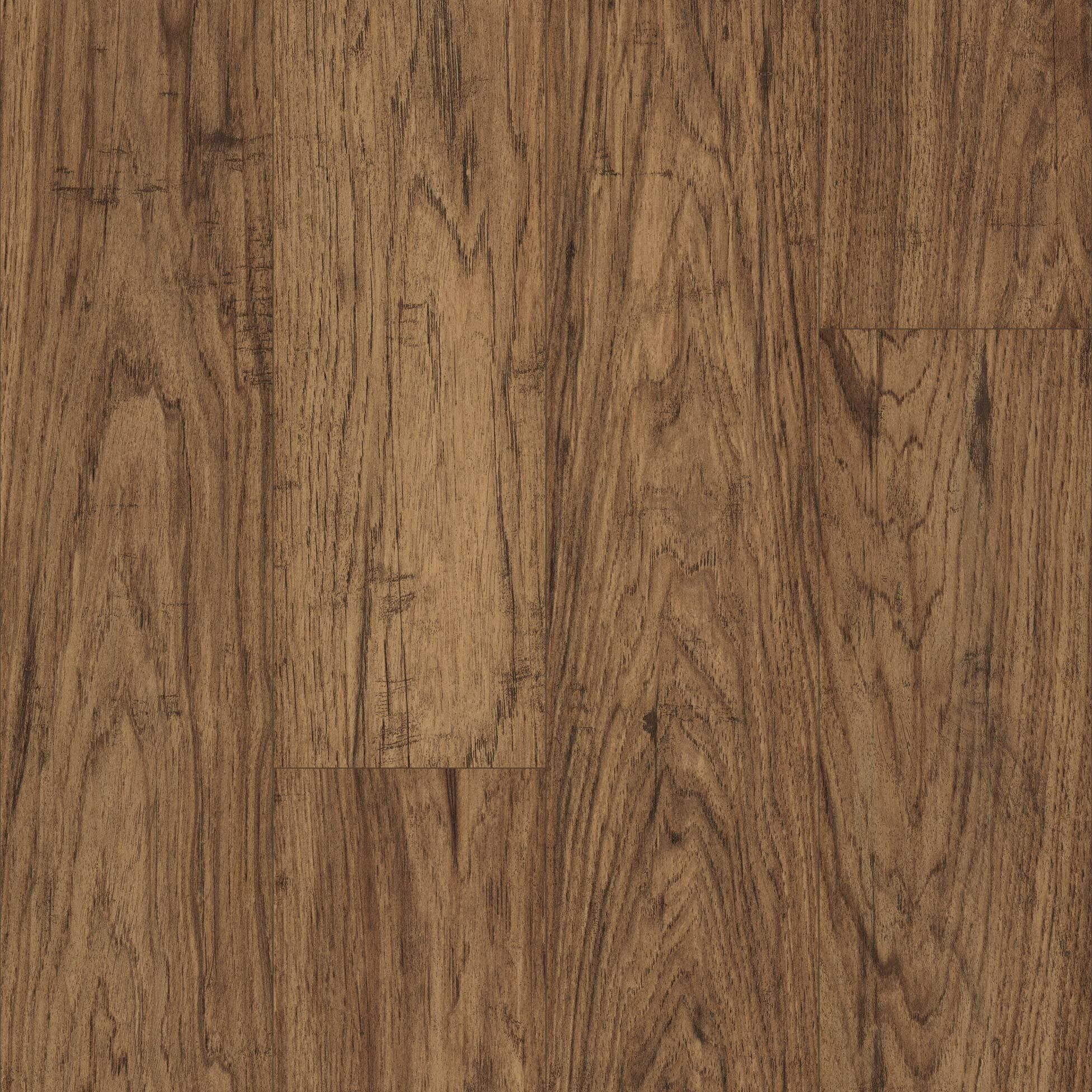 Torlys Ginger Root Hickory 5 Wide 8mm Laminate Flooring With Free
