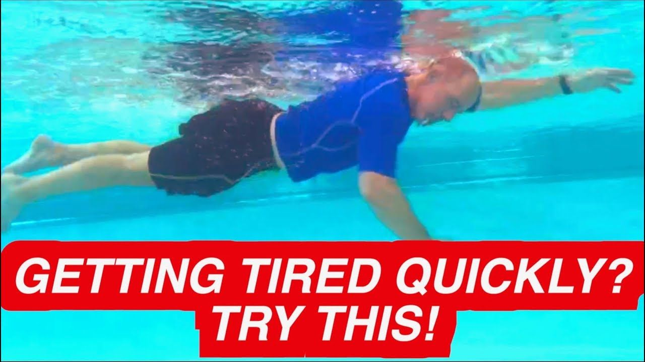 How to Build Your Stamina YouTube How to swim faster
