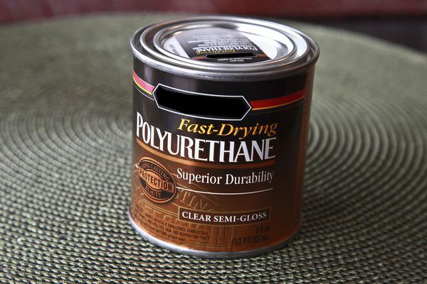 The Best Way to Apply Polyurethane to a Kitchen Table ...