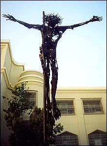 Find Contemporary Pictures Of The Crucifixion 120