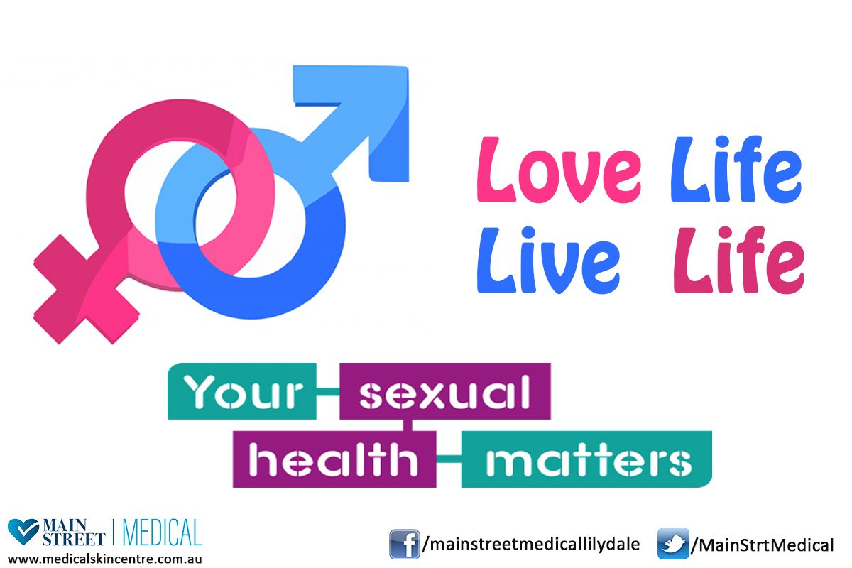 Sexual health doctor melbourne