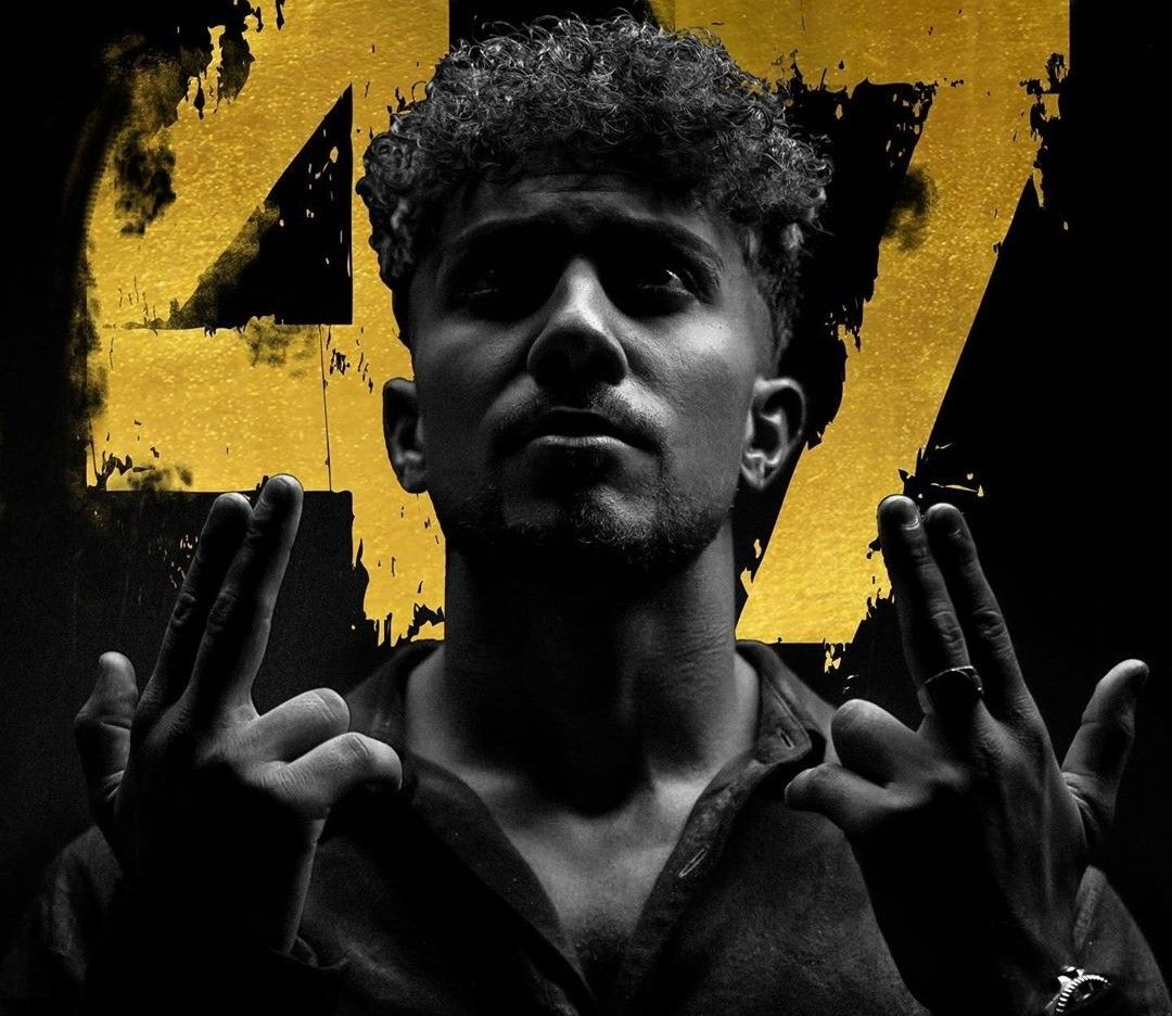 Fero47 Rapper Rap Deutsche Rapperin