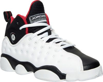 de8b384a6da8 Boys  Grade School Jordan Jumpman Team Ii Basketball Shoes
