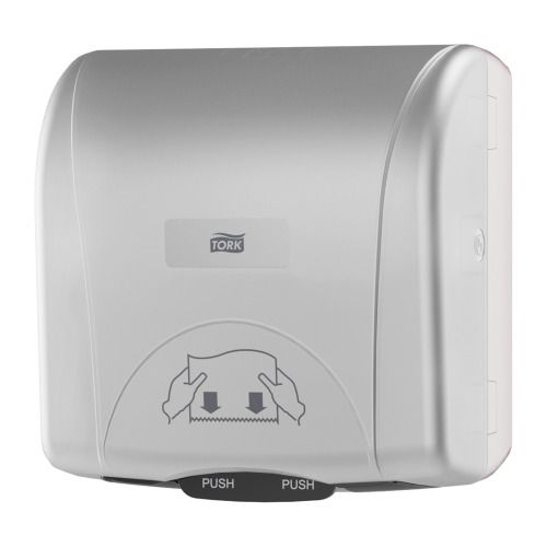 Gp Enmotion Splash Blue Impulse 8 Automated Towel Dispenser