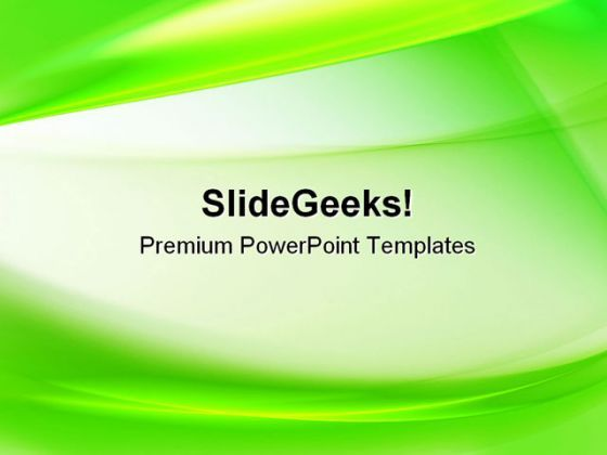 Green abstract powerpoint template 0910 12 unity powerpoint green abstract powerpoint template 0910 toneelgroepblik Gallery