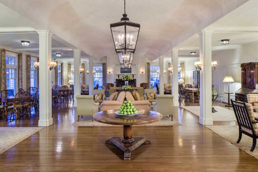 Best Inns Cape Cod Part - 21: Luxury Beachfront Hotel U0026 Resort In Cape Cod, MA | Chatham Bars Inn