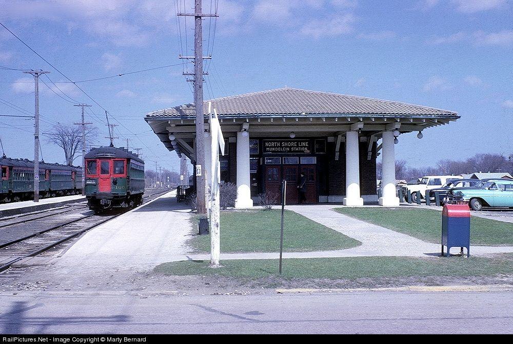 CNSM 100 Chicago North Shore u0026 Milwaukee
