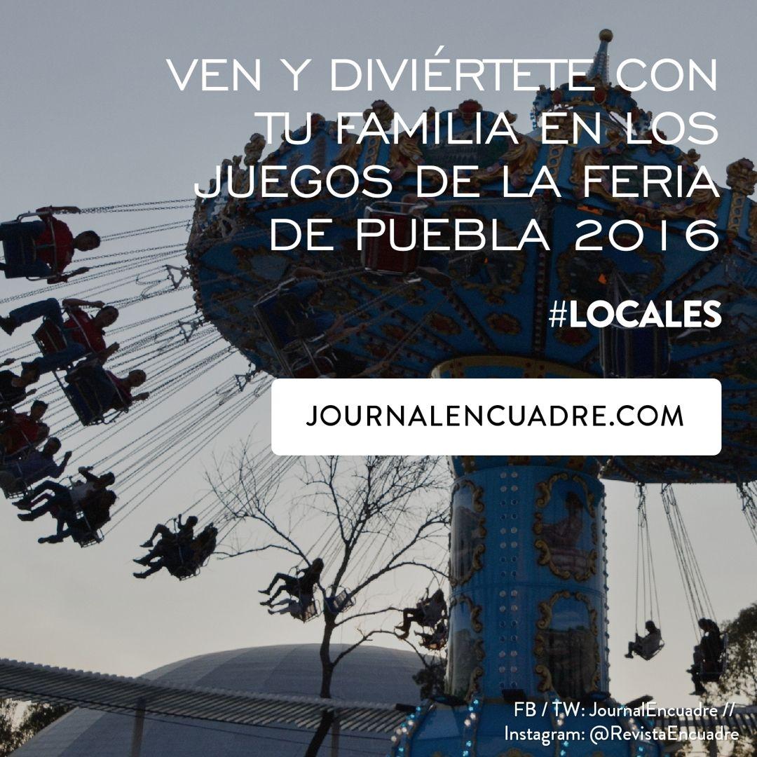 Revista Encuadre » Ven y diviértete con tu familia en los juegos de ...