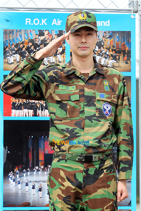 8 Hot K Drama Stars Before And After Military Service