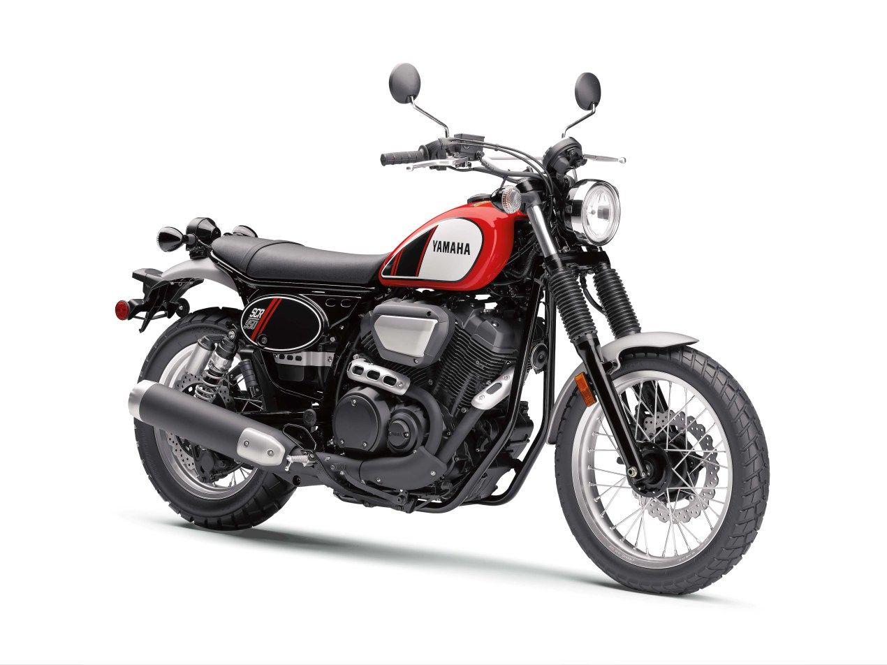 Xvs950xr Usa Can 2017 Motocicleta Motocicletas Yamaha Motor