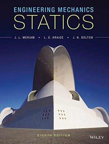 1118807332 - Engineering Mechanics: Statics - | Reading List