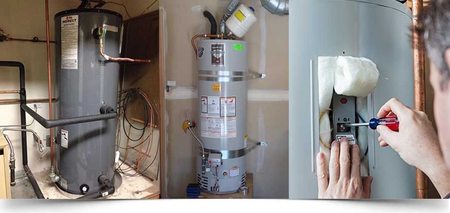 What Are The Water Heaters Issues And Corrosion Issues Home Services Locker Storage Water Damage Water Supply