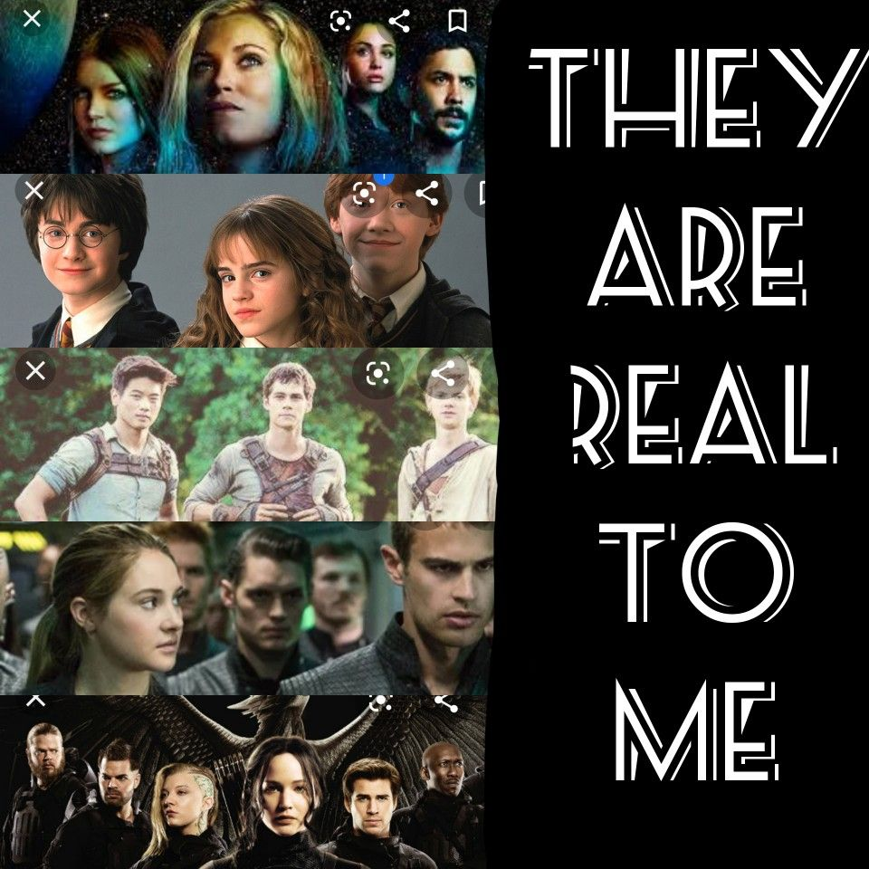 They Are Real To Me Divergent Hunger Games Hunger Games Memes Hunger Games