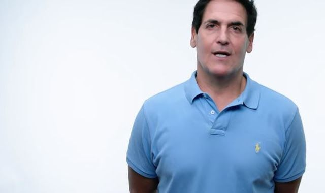 Spate Post- Online Newspaper for Celebrity News, Politics and more: Mark Cuban's Guide to Getting Rich | Vanity Fair
