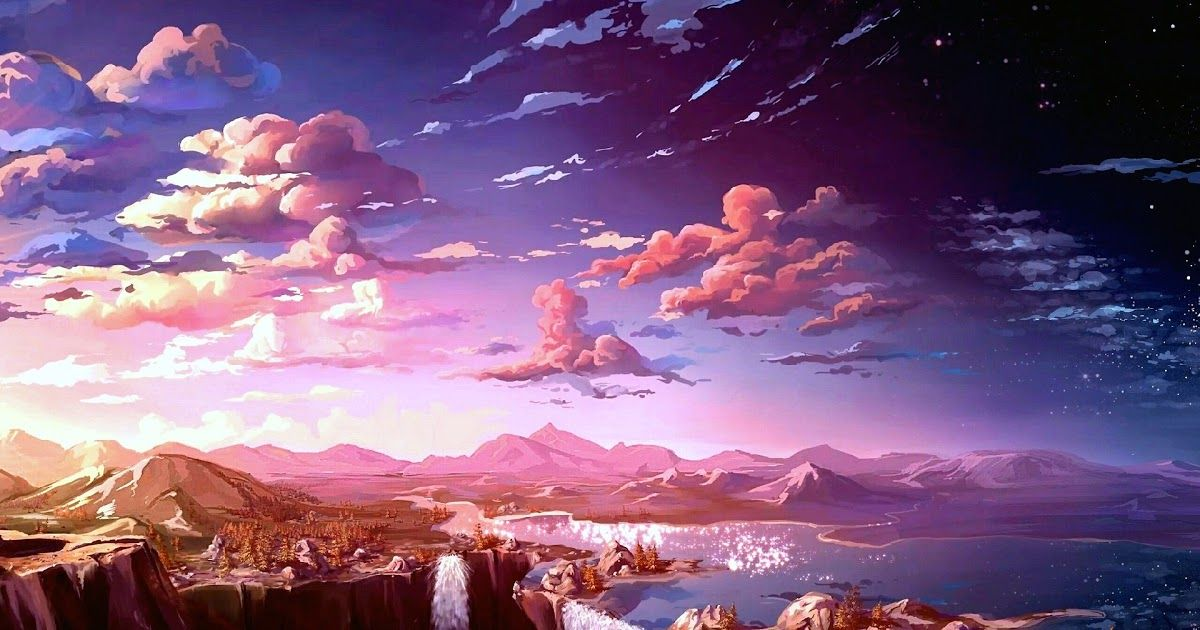 16 Anime Background Wallpaper 1920x1080 The Best Gifs Are On Giphy If You Have Your O Anime Scenery Wallpaper Anime Backgrounds Wallpapers Anime Background Best anime wallpaper gif