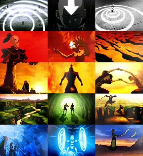 Trials of the Avatar