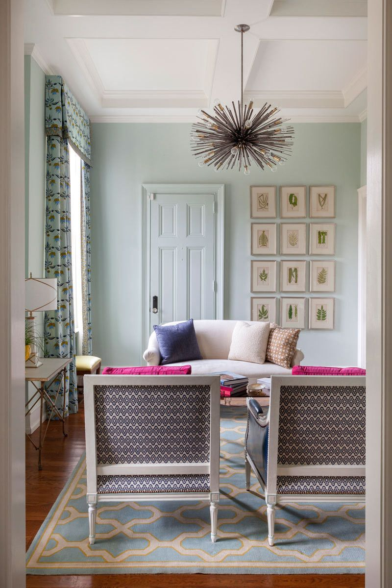 a stately victorian where family friendly meets formal on designer interior paint colors id=87789