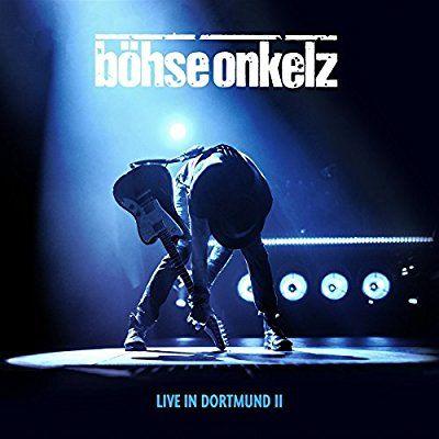 Künstler Dortmund live in dortmund ii doppel cd böhse onkelz künstler format audio