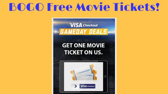 Bogo Free Movie Tickets Today Daydreaming Deals Free Movie