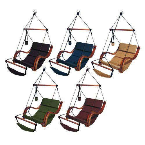 Hammaka Nami Indoor Outdoor Chair Hammock Patio